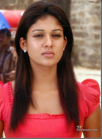 Nayantara hot boobs Photos